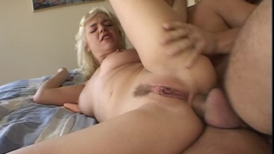 Missy Monroe Takes A Big Cock Up The Ass